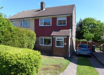 Thumbnail 3 bed semi-detached house for sale in Avon Road, Summit, Heywood
