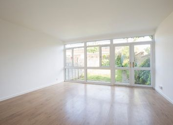 Thumbnail 3 bedroom terraced house to rent in Arundel Grove, London