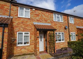 Thumbnail 3 bed terraced house for sale in Clavering Court, Rayleigh