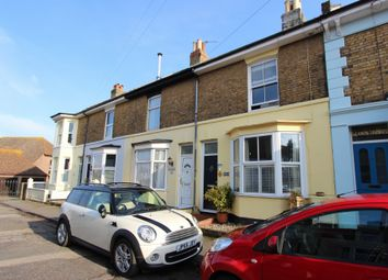 Thumbnail 2 bedroom terraced house for sale in Granville Street, Deal