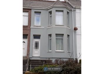 Thumbnail Room to rent in Beaumont Rd, Plymouth