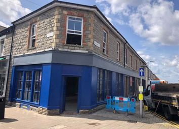 Thumbnail Commercial property to let in Glebe Street, Penarth, Vale Of Glamorgan