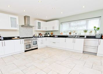 Thumbnail 4 bed semi-detached house for sale in Joel Street, Eastcote, Pinner