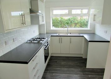 Thumbnail 2 bed flat to rent in Holly Grove, Bellshill, North Lanarkshire