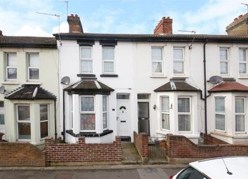 Thumbnail 2 bedroom terraced house for sale in Burnt Oak Terrace, Gillingham
