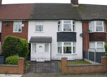 Thumbnail 3 bed terraced house for sale in Western Avenue, Liverpool
