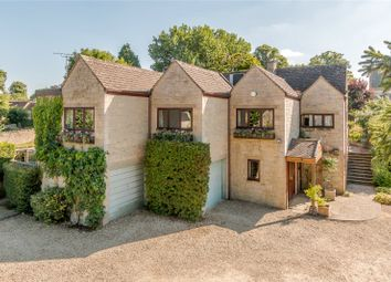 Thumbnail 5 bed detached house for sale in Kemble, Cirencester, Gloucestershire