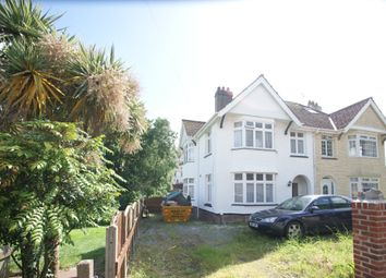 Thumbnail 4 bed semi-detached house for sale in Shorton Valley Road, Preston, Paignton, Devon