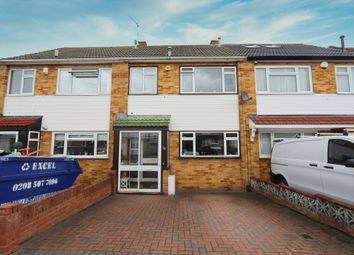 Birch Close, Romford RM7. 3 bed terraced house