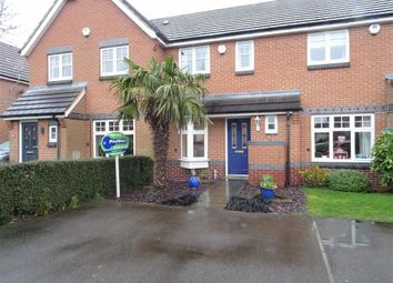 Thumbnail 2 bed town house for sale in Whitworth Avenue, Hinckley