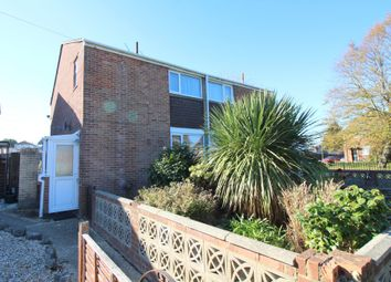 Thumbnail 3 bed semi-detached house for sale in Redhorn Close, Hamworthy, Poole