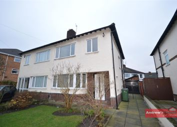 Thumbnail 3 bed property to rent in Withens Lane, Wallasey