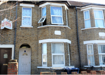 Thumbnail 1 bed terraced house for sale in Southall, Middlesex
