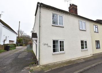 Thumbnail 3 bed semi-detached house for sale in Elmley Castle, Pershore