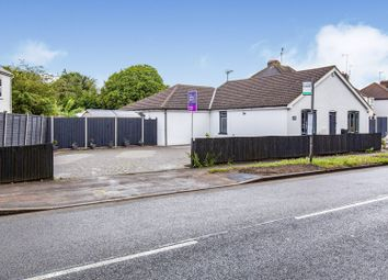 4 bed bungalow for sale in Horton Road, Datchet SL3