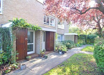 Thumbnail Flat for sale in Harrowdene Gardens, Teddington, Middlesex