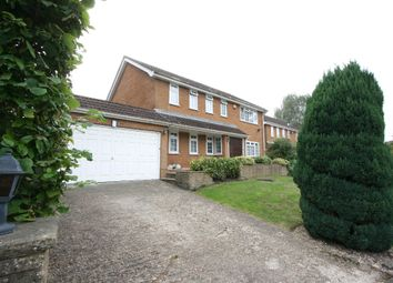 Thumbnail 4 bedroom detached house to rent in Shelley Close, Northwood