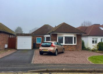 Thumbnail 2 bed bungalow to rent in Orchard Lane, Amersham