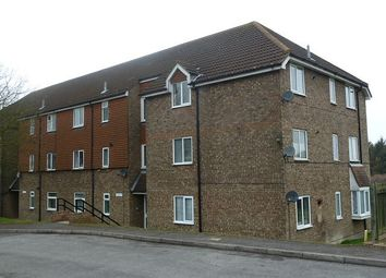 Thumbnail 2 bedroom flat to rent in Abbey Mews, Dunstable
