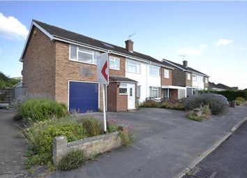 Thumbnail 5 bed semi-detached house to rent in Moreton Close, Bishops Cleeve