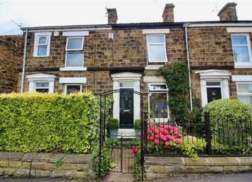 Thumbnail 2 bed terraced house for sale in Finchwell Road, Sheffield