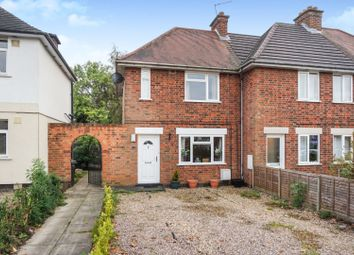 Thumbnail 2 bed terraced house for sale in Strathmore, Hinckley