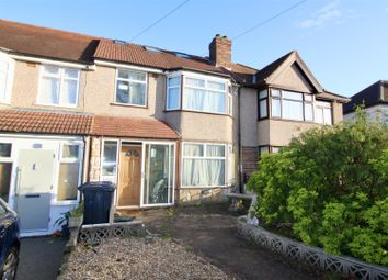 Thumbnail 4 bed terraced house for sale in Upper Town Road, Greenford