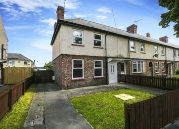 Thumbnail 3 bed terraced house for sale in Sycamore Avenue, Whitley Bay, Tyne And Wear
