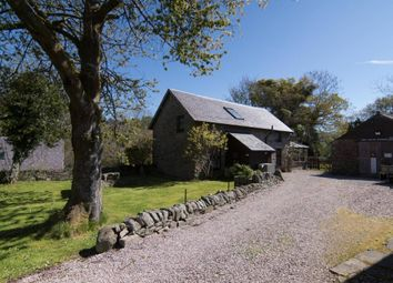 Thumbnail 3 bed cottage for sale in The Old Post Office Cottage, Furnace, Inveraray