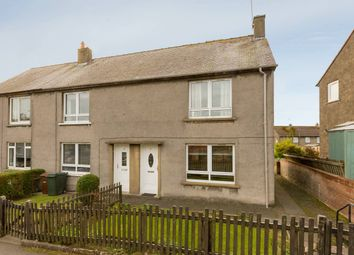 Thumbnail 2 bed end terrace house for sale in 3A Carmel Avenue, Kirkliston