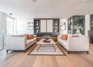 Thumbnail 4 bed terraced house for sale in Oldbury Place, London