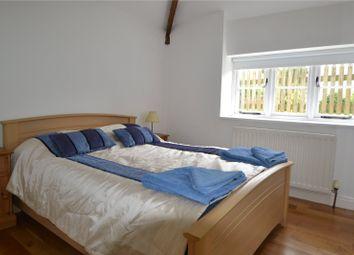 Thumbnail 1 bed flat to rent in Welsh Lane, Stowe, Buckingham