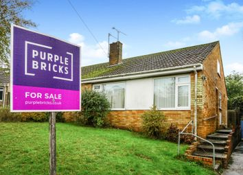 2 bed bungalow for sale in Prospect Gardens, Minster, Ramsgate CT12