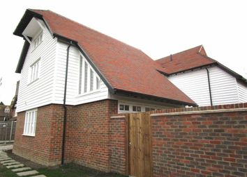 Thumbnail 3 bed semi-detached house for sale in Old Bell Place, Staplehurst, Kent