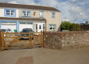 Thumbnail 4 bed semi-detached house for sale in Marwell, Blencogo, Wigton, Cumbria