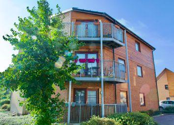 Thumbnail 2 bedroom flat for sale in Swanwick Lane, Broughton