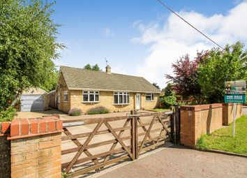 Thumbnail 4 bedroom property for sale in Chapel Road, Hainford, Norwich