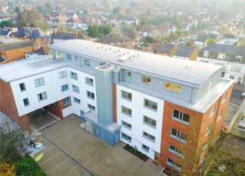 Thumbnail 2 bed flat to rent in Kinsheron Place, 2 Pemberton Road, East Molesey, Surrey