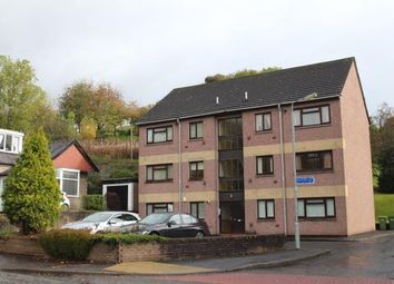 Thumbnail 1 bed flat for sale in Strathblane Road, Milngavie, Glasgow, East Dunbartonshire