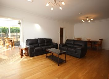 Thumbnail 3 bed flat to rent in Warwick Road, Ealing, London