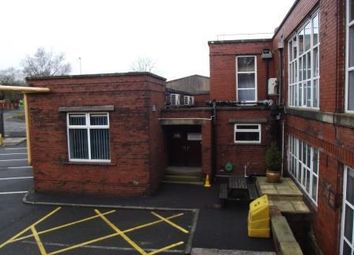 Thumbnail Office to let in Cairo House, Ground Floor, Greenacres Road, Oldham, Lancashire