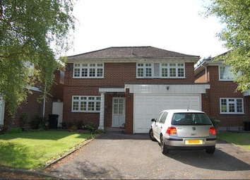 Thumbnail 4 bedroom detached house to rent in High Road, Woodford Green