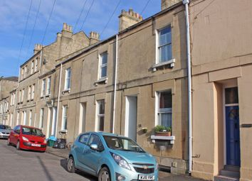 Thumbnail 3 bed terraced house for sale in Stuart Place, Bath