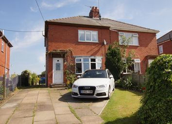 Thumbnail 3 bedroom semi-detached house for sale in South Street, Barnetby