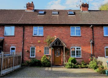 Thumbnail 4 bed terraced house to rent in St. Clair Close, Old Oxted