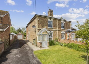 Thumbnail Semi-detached house for sale in Moor Street, Saul, Gloucester