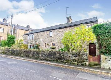 Thumbnail 4 bed detached house for sale in Causeway, Foulridge, Colne, Lancashire