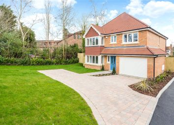 4 bed detached house for sale in London Road, East Grinstead, West Sussex RH19