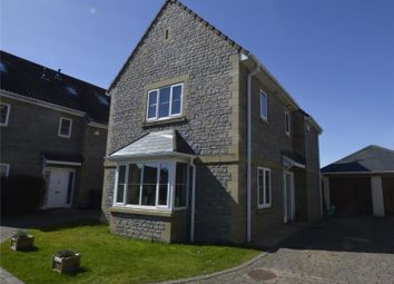 Thumbnail 4 bedroom detached house for sale in North Road, Winterbourne, Bristol