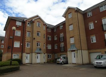 Thumbnail Flat to rent in Morel Court, Windsor Quay, Cardiff